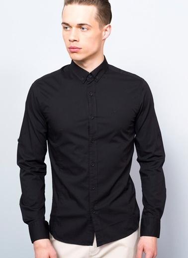 Cazador Gömlek Siyah